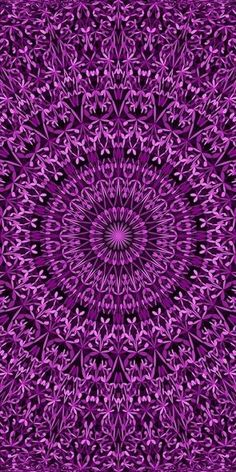 Buy 12 Purple Floral Mandala Seamless Patterns by DavidZydd on GraphicRiver. 12 seamless floral mandala pattern backgrounds in purple tones DETAILS: 12 JPG (RGB files) size: 12 geome. Mandala Pattern, Mosaic Patterns, Mandala Design, Mandala Art, Art Background, Background Patterns, Textured Background, Aztec Phone Wallpaper, Mobiles
