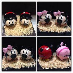 Mickey y minnie mouse en Pinterest | Minnie mouse, Cumpleaños mickey