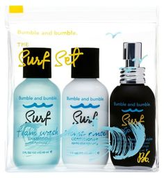 Bumble and bumble Surf Travel Set - Boots