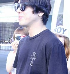 Jung Yong Hwa Sydney Airport