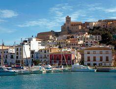 La Ibiza de los famosos