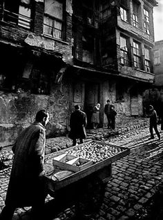 Ara Güler - Inspiration from Masters of Photography - 121Clicks.com