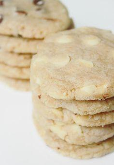 La Cuisine de Bernard: Les Cookies comme chez Laura Todd