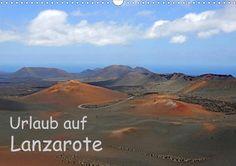 Urlaub auf Lanzarote - CALVENDO