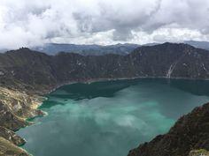 The Black Sheep Inn: Gateway to Quilotoa Lake – melissathewanderer Black Sheep Inn, Honeymoon Trip, Sea Level, Ecuador, Trek, River, Outdoor, Outdoors, Outdoor Games
