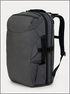 Minaal Carry-on 2.0 - one of the best travel backpacks