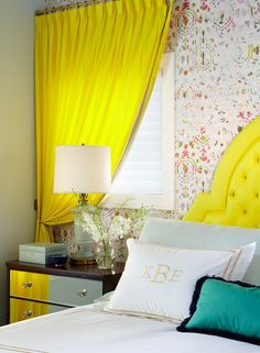 Занавески в спальню: обзор трендовых новинок и 85+ эстетически совершенных идей для комнаты http://happymodern.ru/zanaveski-v-spalnyu-foto/ zanaveski_v_spalnu_82