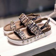 WALK THE LINE · Shoes | We Love | Style | Fashion | Rapsodia.com