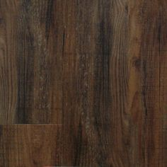 Attractive Wood Plank Floors Component Wood Plank Floors Style Selections 6 In X 48 In Antique Woodland Peel And Stick Oak Wood Plank Flooring, Wood Planks, Vinyl Flooring, Kitchen Flooring, Flooring Ideas, Vinyl Planks, Laminate Flooring, Luxury Vinyl Tile, Luxury Vinyl Plank