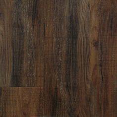 Style Selections 6-in W x 48-in L Antique Oak Luxury Vinyl Plank $2.36