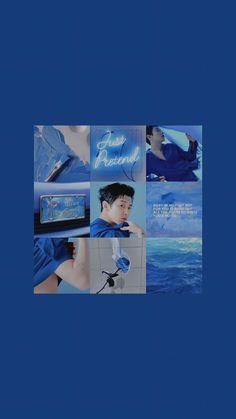 Kpop Wallpaper, Cellphone Wallpaper, Chansoo, Chanbaek, Exo Ot12, Park Chanyeol, Exo Lockscreen, Colorful Wallpaper, Kyungsoo