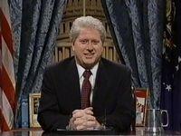 SNL...Bill Clinton...Darrell Hammond