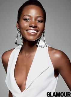 Lupita Nyong'o in Talks to Play Black Panther Love Interest