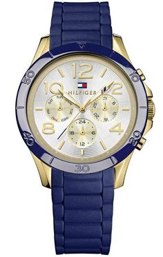 Reloj Tommy Hilfiger mujer 1781523