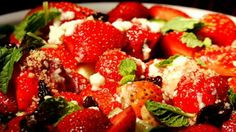 TOP 10 BAGUIO RESTAURANTS-Heading over to the Summer Capital of the Philippines? Check out our list to make your visit one delicious food trip! Caprese Salad, Fruit Salad, Strawberry Fields Salad, Baguio Philippines, Baguio City, Food Trip, Delicious Food, Restaurants, Make It Yourself
