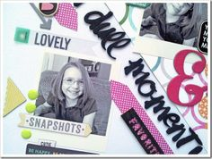 Wednesday with Ashley Horton… Hip Kit Club, Paper Cutting, Layout, Store, Amazing, Page Layout, Larger, Shop