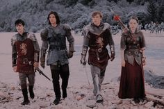 Narnia Cast, Narnia 3, Narnia Prince Caspian, Camila Mendes Riverdale, Narnia Movies, Edmund Pevensie, Desenhos Harry Potter, Ben Barnes, Cs Lewis