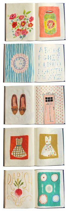 Danielle Kroll | Grown-up Shoes