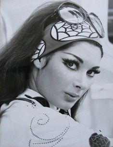 #1970s #vintage  Edwige Fenech, 70's, 70s, fashion, style, trend, 70s era, street style, boho, hippie, bohemian, inspiration, 1970s  http://www.STATEOFCHIC.com