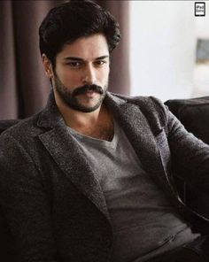 Burak Özçivit - GQ Magazine Pictorial [Turkey] (February 2015) - 454 x 570