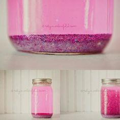 Calming Jar {Behavior and Manners}