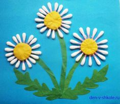Gorgeous folded paper sunflower craft that makes a perfect summer kids craft, fun flower crafts for kids and paper crafts for kids. Kids Crafts, Summer Crafts, Creative Crafts, Easter Crafts, Projects For Kids, Art Projects, Spring Activities, Art Activities, Art N Craft