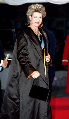 Casa Real, Queen Anne, King Queen, Princess Alexandra Of Denmark, Marie Chantal Of Greece, Greek Royalty, Adele, Anne Maria, Greek Royal Family