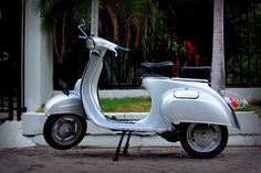 Vespa PTS th 81 | Kaskus - The Largest Indonesian Community