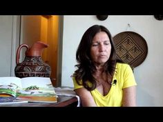 Graça Lima: formação e referências - YouTube
