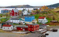 Ways On How To Take Better Landscape Photos Newfoundland Canada, Newfoundland And Labrador, O Canada, Canada Travel, Places To Travel, Places To Visit, Atlantic Canada, Take Better Photos, Prince Edward Island