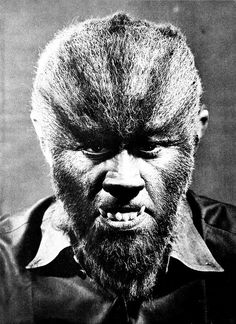 Dick Smith - Werewolf 2 #monstersinfilm