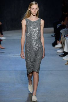 6f9ed24483c Narciso Rodriguez Spring 2017 Ready-to-Wear Fashion Show