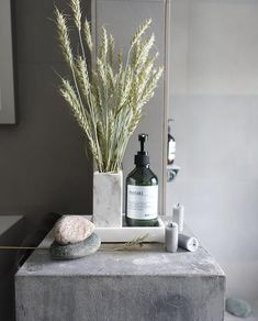 A day at the spa can be what many think of as the most relaxing and best day possible. A spa bathroom offers comfort as well as a feeling of cleanliness Spa Bathroom Design, Spa Like Bathroom, Bathroom Plants, Bathroom Styling, Modern Bathroom, Small Bathroom, Marble Bathrooms, Bathroom Ideas, Zebra Bathroom