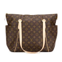 Totally MM Louis Vuitton & LV – Yellow – CHICS – Beautiful Handbags & Accessories