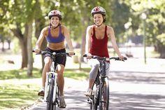 Ein niederländischer Forscher hat kürzlich herausgefunden, dass jede Stunde auf dem Fahrrad eine Extrastunde Leben beschert. Was ist dran an der Theorie?