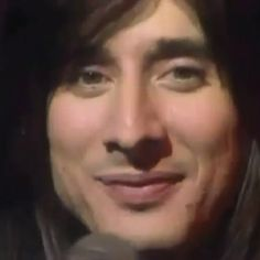Steve Perry my first love