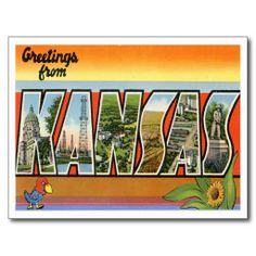 ==>>Big Save on          Greetings from  KANSAS KS Post Card           Greetings from  KANSAS KS Post Card We have the best promotion for you and if you are interested in the related item or need more information reviews from the x customer who are own of them before please follow the link to ...Cleck Hot Deals >>> http://www.zazzle.com/greetings_from_kansas_ks_post_card-239393544725624492?rf=238627982471231924&zbar=1&tc=terrest