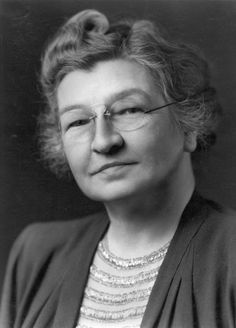 Edith Clarke was the first professionally employed female electrical engineer and the first full time female professor of electrical engineering in the country. | Photo courtesy of the National Inventors Hall of Fame.