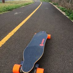 Finally arrived! @boostedboards #boostedboard #aloha