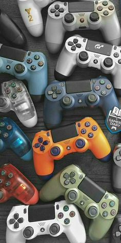 controllers sick pictures about PlayStation including gamer shots and to see where VR is going, is VR here to stay as a gaming console or is it commercial. Natur Wallpaper, Ps Wallpaper, Game Wallpaper Iphone, Supreme Wallpaper, Graffiti Wallpaper, Galaxy Wallpaper, Wallpaper Downloads, Best Gaming Wallpapers, Dope Wallpapers