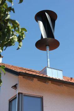 kleine Windkraftanlagen, Windkraft für zuhause | windgenerator ...