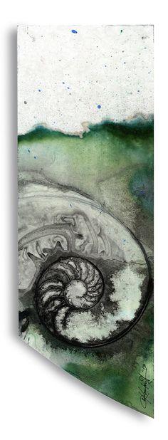 Ocean Treasures Series ... No. 4 ... by Kathy Morton Stanion