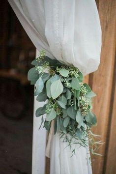 Seeded eucalyptus great for wreaths