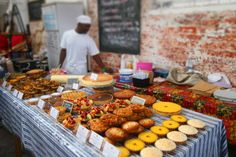 You never know – you might spot one of us there sipping on fresh coffee and soaking up the sunshine! @ The Old Biscuit Mill Market Day Ideas, Semester At Sea, How To Speak French, Fresh Coffee, Local Attractions, Most Beautiful Cities, Travel Planner, Cape Town, Street Food