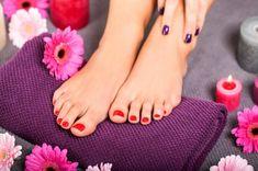 Cómo blanquear las uñas de los pies. Las manchas amarillas en las uñas de los…
