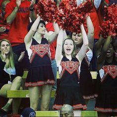 Paris Jackson Cheerleader!!! :P