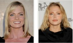 Estella Warren Questioned By Cops After Jaime Pressly Assistant's Purse Is Missing