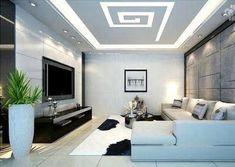 spiral POP ceiling design false ceiling designs for living room – Ceiling 2020 Simple False Ceiling Design, Gypsum Ceiling Design, House Ceiling Design, Ceiling Design Living Room, Bedroom False Ceiling Design, Home Ceiling, Bedroom Ceiling, Modern Ceiling, Living Room Designs