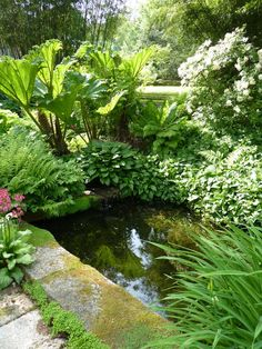 Le Grand Launay – A Remarkable French Garden