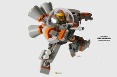 1000+ images about LEGO on Pinterest | Spaceships, Custom lego and ...